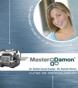Máster Damon Nacional e Internacional