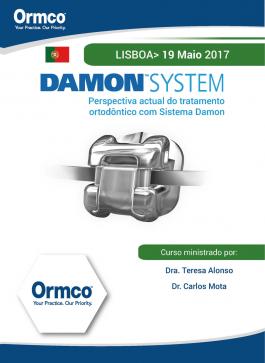 Damon System – LISBOA