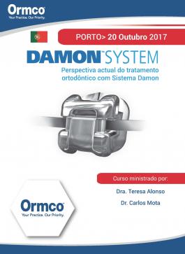 DAMON SYSTEM – PORTO
