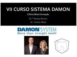 VII CURSO SISTEMA DAMON