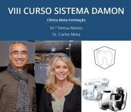 VIII CURSO SISTEMA DAMON